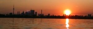 Totonto Sunset