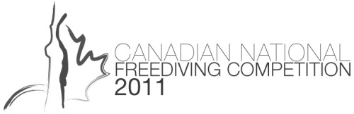 Canadian National Freediving Competition 2011